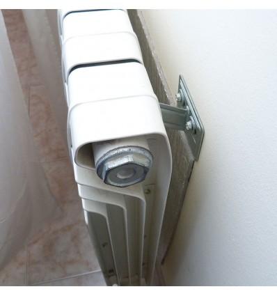 Aislar radiadores calefacción