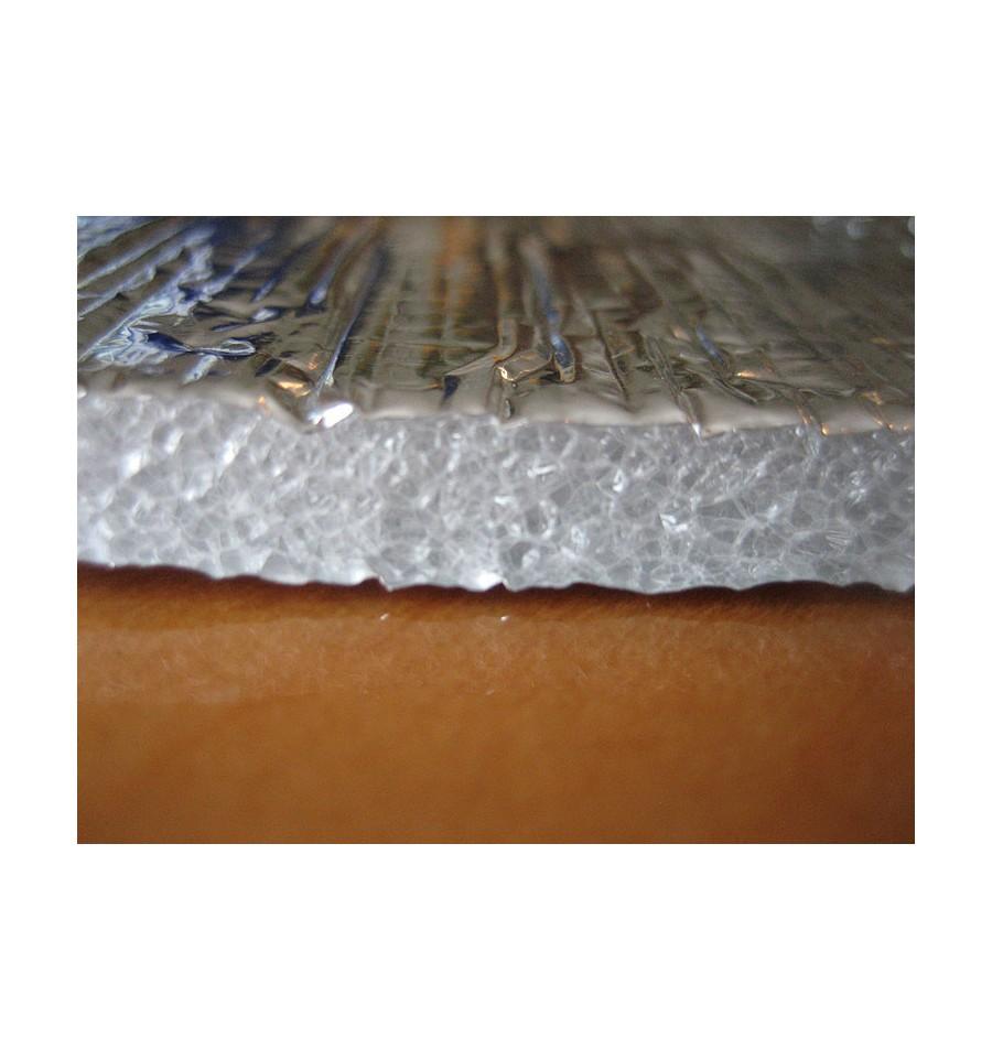 Ad5 rollo aislante t rmico aluminio 5 mm de espesor - Que es un emisor termico ...