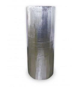 BDA - Rollo aislante térmico de burbuja de polietileno laminado