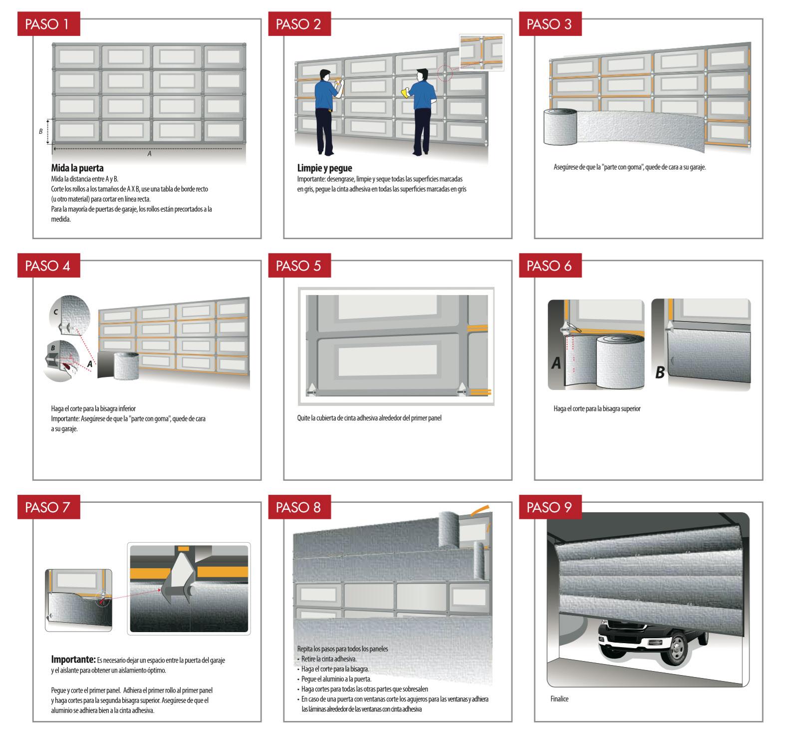 Aislante termico para paredes aislante termico aislantes - Aislantes termicos para paredes interiores ...