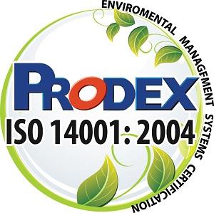 Aislante de calidad ISO-14001