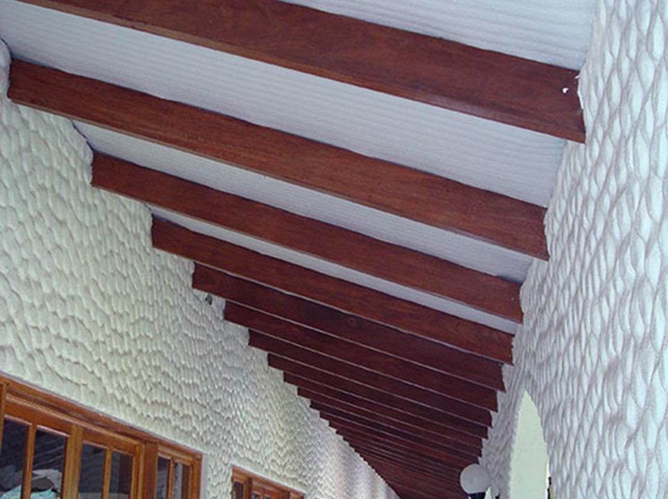 Aislamiento termico paredes exteriores amazing aislamiento termico paredes interiores with - Aislamiento paredes exteriores ...