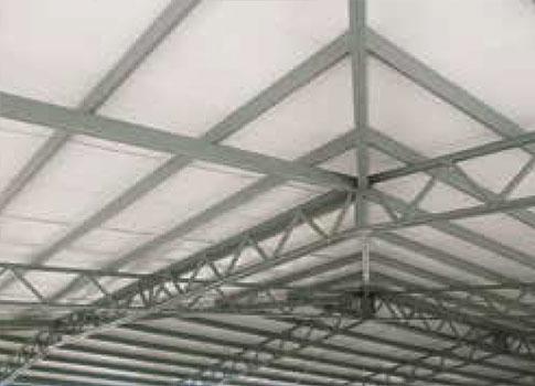 Aislamiento termico techos beautiful el material de las - Aislante termico para techos ...